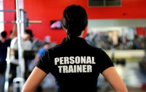 Female Personal Trainer Cork